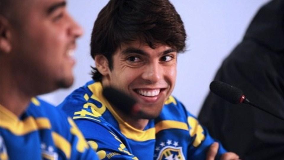 I denti di Ronaldinho e Langerak