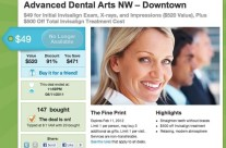 L'Antitrust, il dentista e Groupon