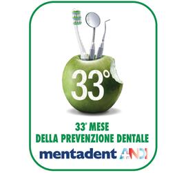 Ottobre  mese della prevenzione dentale