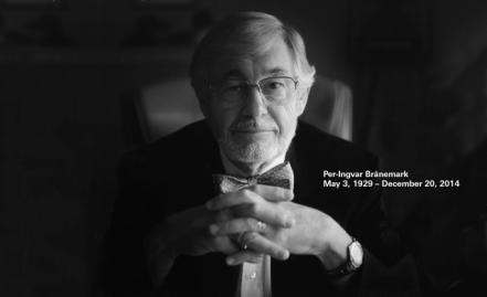 La scomparsa di Per-Ingvar Brånemark padre dell'implantologia moderna